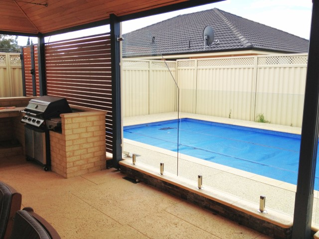 Frameless Glass Pool Fence Gallery Fence Spot Excellence In Fencing